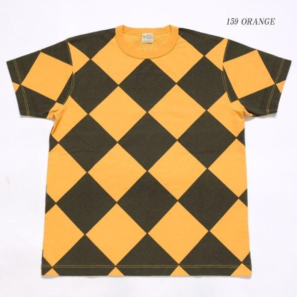 BUZZ RICKSON'S(バズリクソンズ) スラブヤーン 半袖Tシャツ