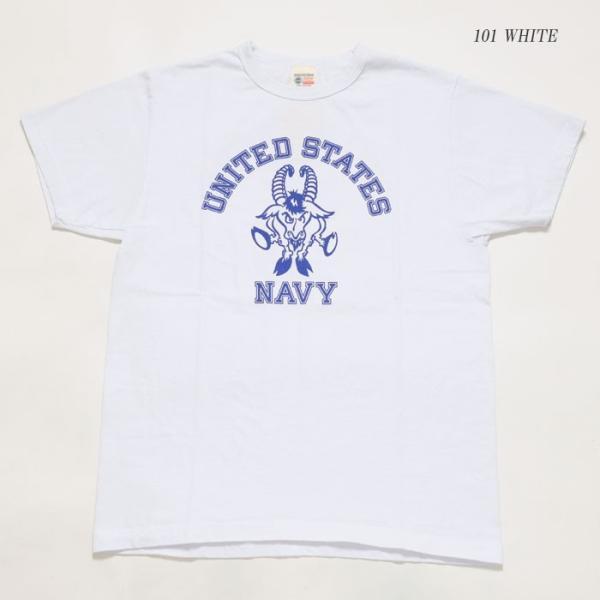 BUZZ RICKSON'S (バズリクソンズ) 半袖Tシャツ