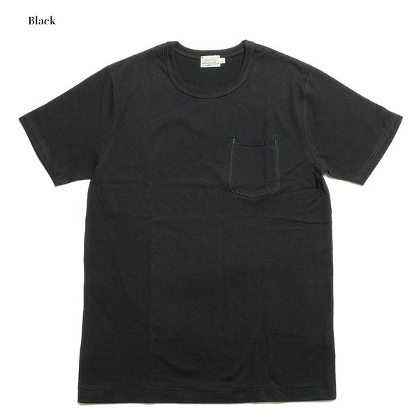 BURGUS PLUS バーガスプラス S/S ポケットTee HBP-001 hinoya-ameyoko 10