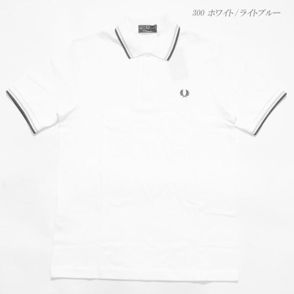 FRED PERRY (フレッドペリー) M12N ツイン ティップ フレッドペリー シャツ M12N-19|hinoya-ameyoko|06