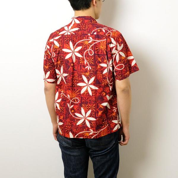 STAR of HOLLYWOOD(スターオブハリウッド) ブロードコットン 半袖オープンシャツ