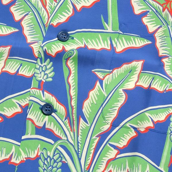 "SUN SURF  (サンサーフ) スペシャルエディション ""BANANA TREES"" ALOHA KANAKA BY ARTVOGUE  SS38202|hinoya-ameyoko|11"