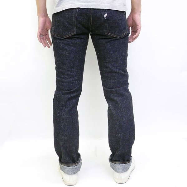 pure blue japan(ピュア ブルー ジャパン) 18oz. Slim Tapered Jeans XX18oz013|hinoya-ameyoko|03