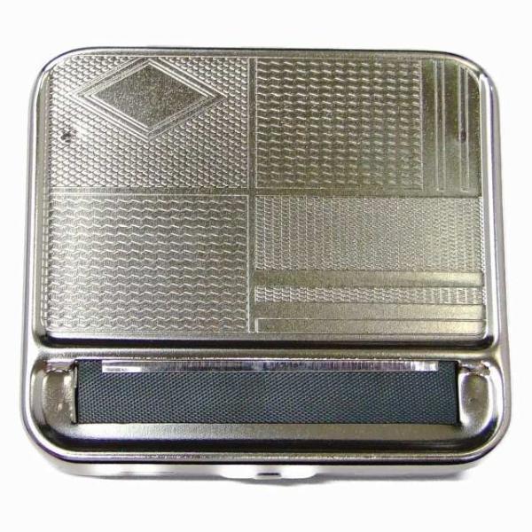 管71   ローリングマシーン 手巻きタバコ用 レギュラーサイズ ロールボックス 喫煙具 煙草 たばこ 送料無料有