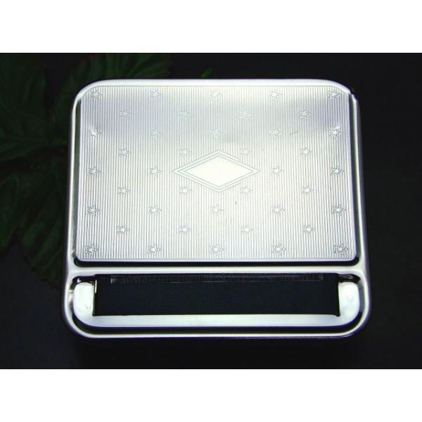 管64  ローリングマシーン 手巻きタバコ用 レギュラーサイズ ロールボックス 喫煙具 煙草 たばこ