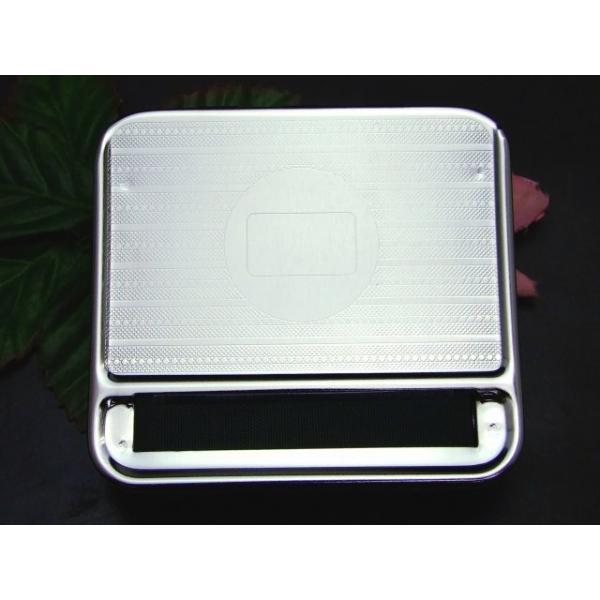 管66  ローリングマシーン 手巻きタバコ用 レギュラーサイズ ロールボックス 喫煙具 煙草 たばこ