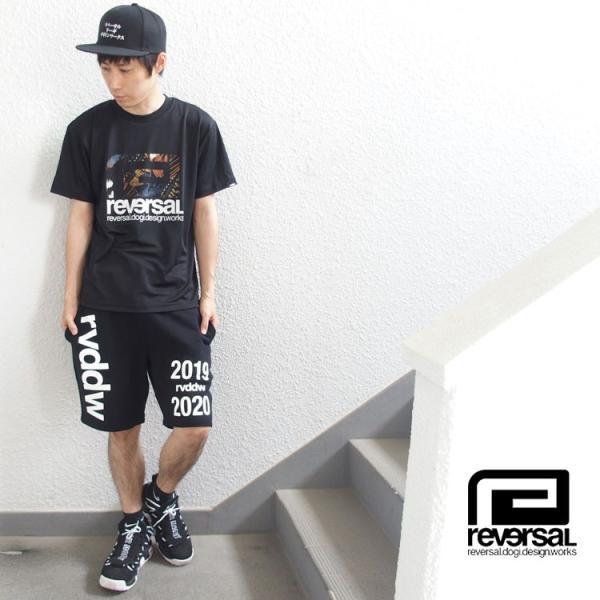 リバーサル Tシャツ reversal 半袖 メンズ ドライ BUTTERFLY BIG MARK DRY TEE|hiphopdope|11