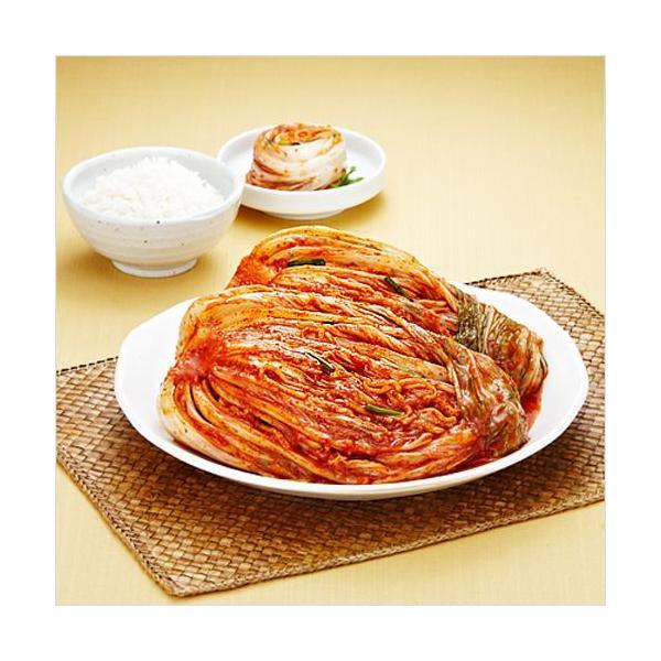 宗家 白菜ポギキムチ 500g 賞味期限:01.26|hiroba|02
