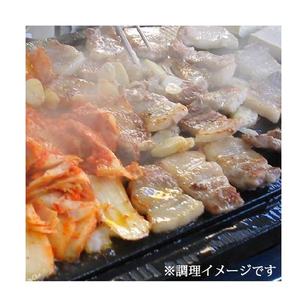 冷凍 サムギョプサル 1kg|hiroba|02