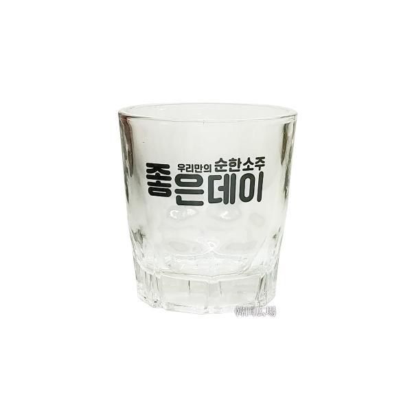 韓国焼酎 チャミスル 16.9℃ 360ml [2本セット+焼酎グラス1個]|hiroba|02