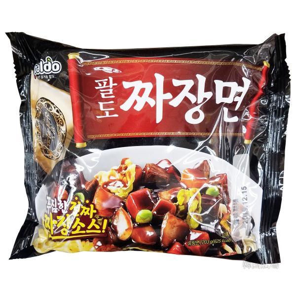 パルド チャジャン麺 203g|hiroba
