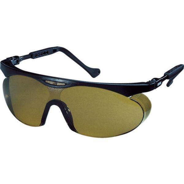 【メーカー在庫あり】 9195278 UVEX社 UVEX 一眼型保護メガネ ウベックス スカイパー HD店