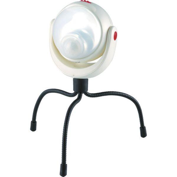 【メーカー在庫あり】 ASL-095 ASL095  (株)ムサシ ライテックス 調色調光LEDどこでもセンサーライト HD店