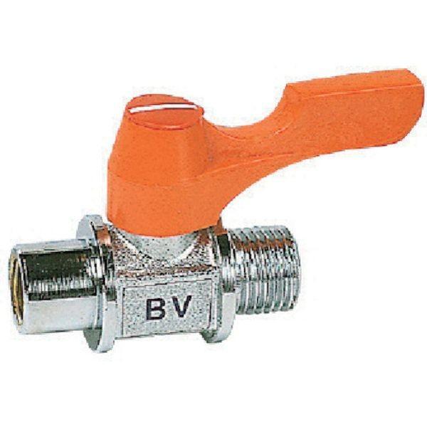【メーカー在庫あり】 BV-2033 アソー(株) ASOH エースボール 内X外ネジ型 PT3/8XPF3/8 HD