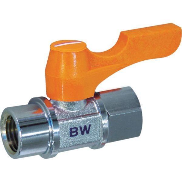 【メーカー在庫あり】 BW-9011 アソー(株) ASOH エースボール 内X内ネジ型 PT1/8 HD