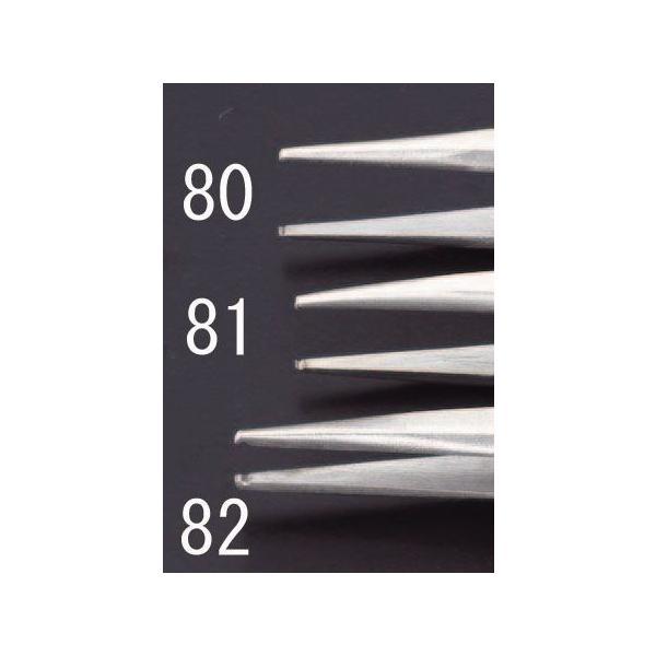 【メーカー在庫あり】 000012047094 エスコ ESCO 0.2x110mm/ 38 精密用ピンセット(ステンレス製) HD店