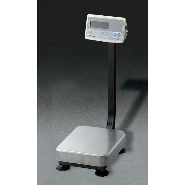 【メーカー在庫あり】 000012259443 エスコ ESCO 60kg( 10g) 台はかり HD店