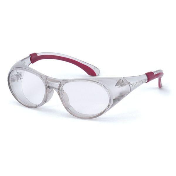 【メーカー在庫あり】 YS-88 WIN 山本光学(株) スワン 二眼型保護メガネ HD