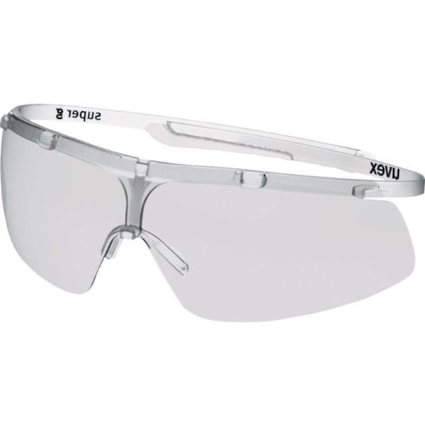 【メーカー在庫あり】 9172087 UVEX社 UVEX 一眼型保護メガネ スーパー g JP店
