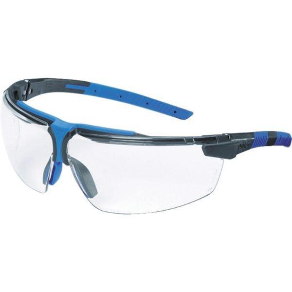 【メーカー在庫あり】 9190279 UVEX社 UVEX 一眼型保護メガネ アイスリー JP店