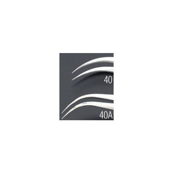 【メーカー在庫あり】 000012047062 エスコ ESCO 0.2x120mm/ 7 精密用ピンセット(ステンレス製) JP店