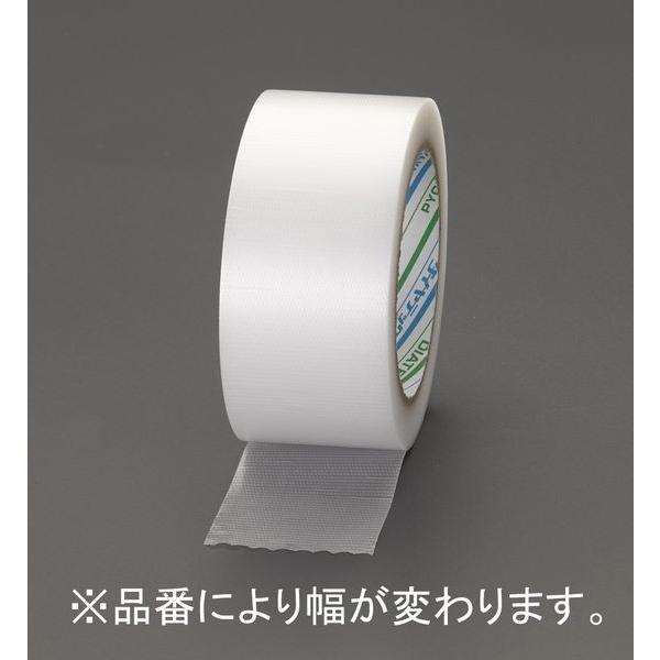【メーカー在庫あり】 EA944ML-71 エスコ ESCO 25mmx25m 養生テープ(クリア) JP店