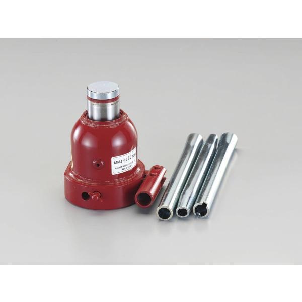 【メーカー在庫あり】 000012219274 エスコ ESCO 5.0ton 油圧ジャッキ 超小型 JP店
