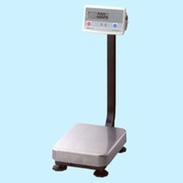 【メーカー在庫あり】 FG30KAM (株)エー・アンド・デイ A&D デジタル台はかりポール付き0.005kg/30kg JP