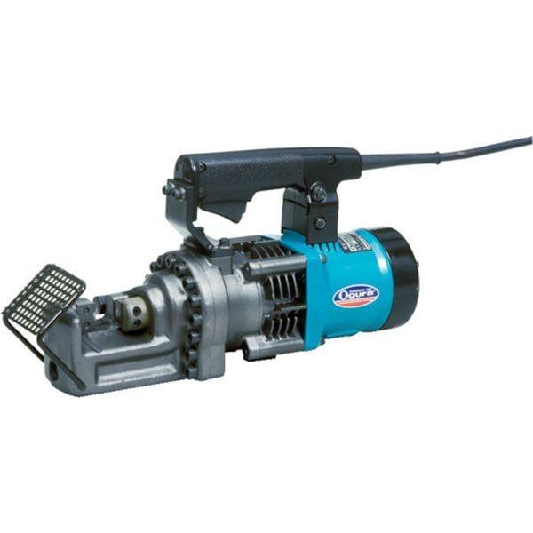 【メーカー在庫あり】 HBC-519 (株)オグラ オグラ 電動油圧式鉄筋カッター JP