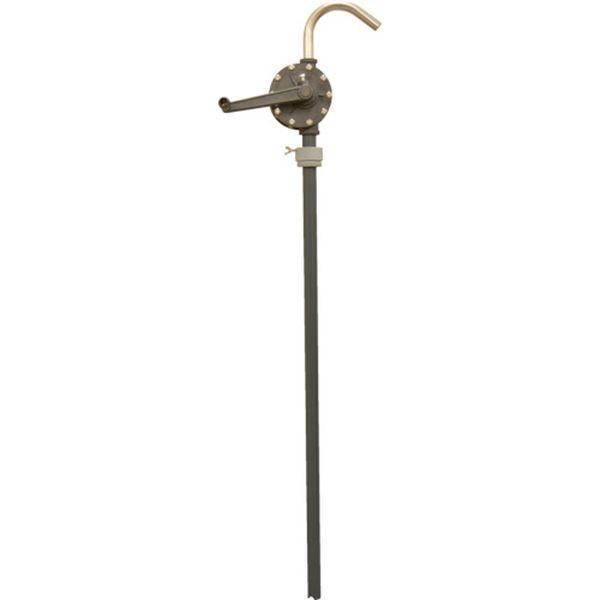 【メーカー在庫あり】 HRB-20P HRB20P  アクアシステム(株) アクアシステム アドブルー・尿素水・水用手回しドラムポンプ JP店