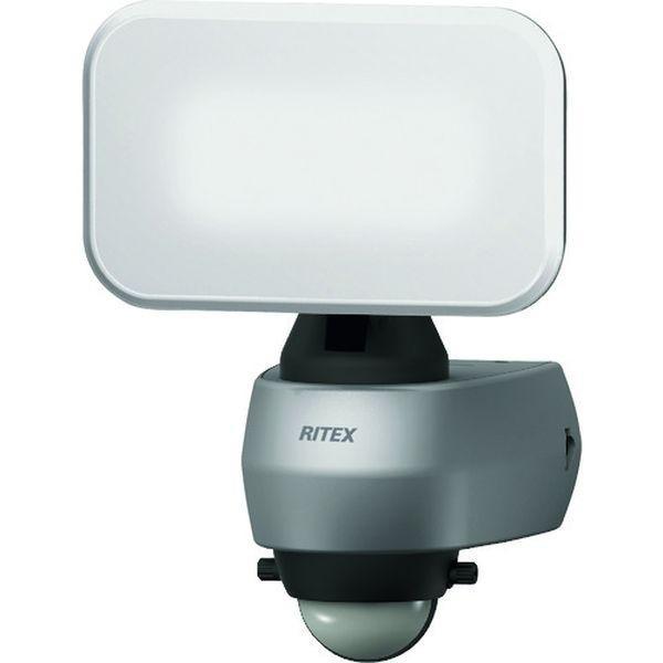 【メーカー在庫あり】 LED-AC309 LEDAC309  (株)ムサシ ライテックス 9Wワイド LEDセンサーライト JP店