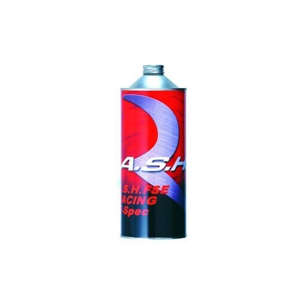 A.S.H (アッシュ) FSE E-Spec Racing 10w-40 1L缶|hirohataautoparts