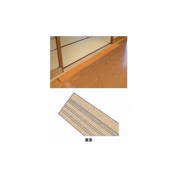 安寿 段差スロープEVA / 535-612 #20 幅100×奥行8×高さ2cm アロン化成|hiroshimafukushi|02