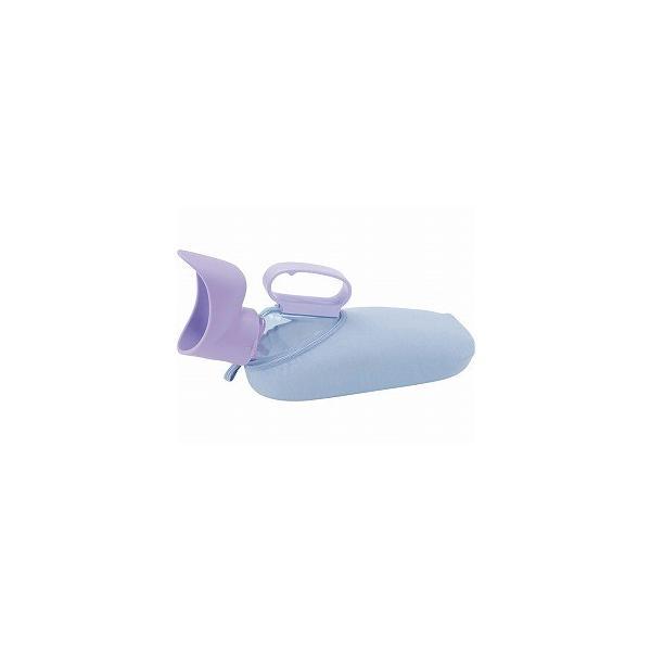 安寿 ユリフィット尿器 女性用 / 533-736 アロン化成