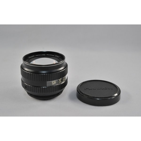FUJIFILM 富士フイルム FUJINON-EX フジノンEX F5.6 135mm