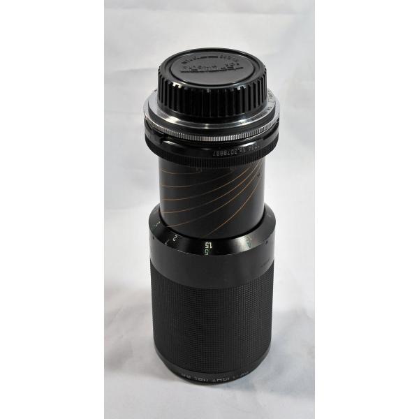 TAMRON タムロン 80-210mm F3.8-4 for MINOLTA ミノルタ MD