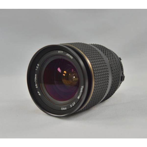 Tokina トキナー AT-X270AF PRO 28-70mm F2.8