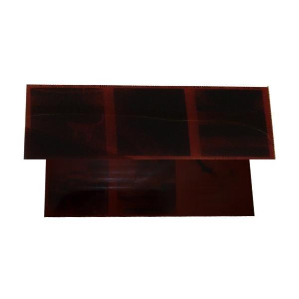 カラーネガフィルム現像 ブローニー120 スリーブ仕上