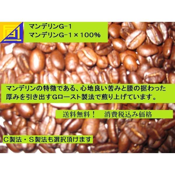 マンデリン G-1(400g)送料無料消費税込み|hiruandoncoffee|05