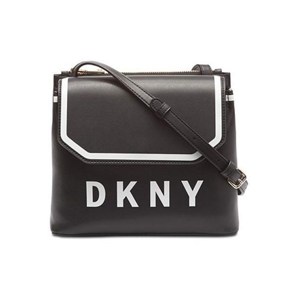 DKNY ダナキャランニューヨーク Jade Flap Crossbody Bag ジェイド フラップ クロスボディバッグ ショルダーバッグ レディース ウーマン 取り寄せ商品