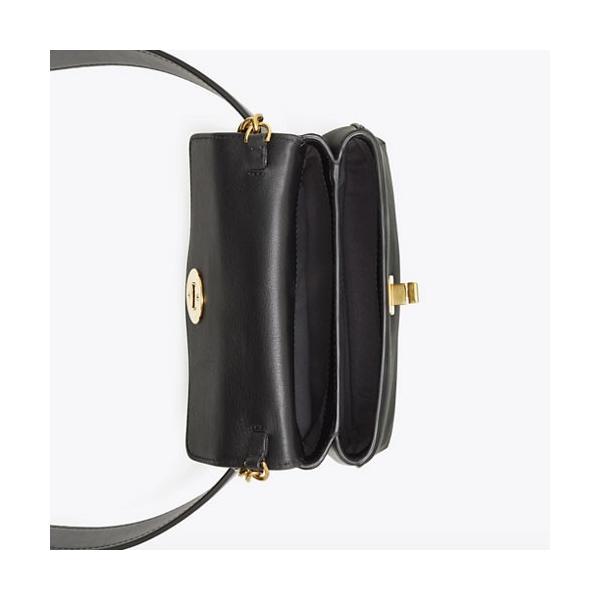 Tory Burch トリーバーチ Kira Embossed Belt Bag キラ エンボス ベルトバッグ 2Way ウエストバッグ レディース ウーマン 取り寄せ商品