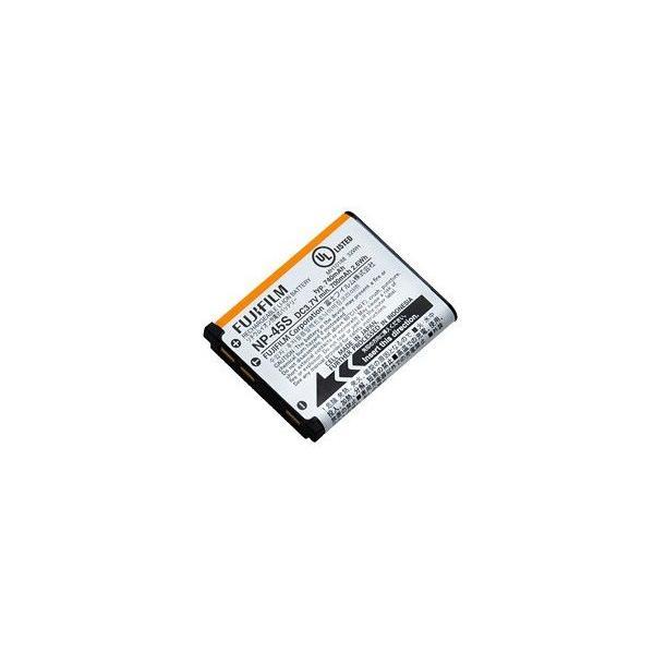 フジフイルム (純正バッテリー) 充電式バッテリー(リチウムイオンタイプ) NP-45S