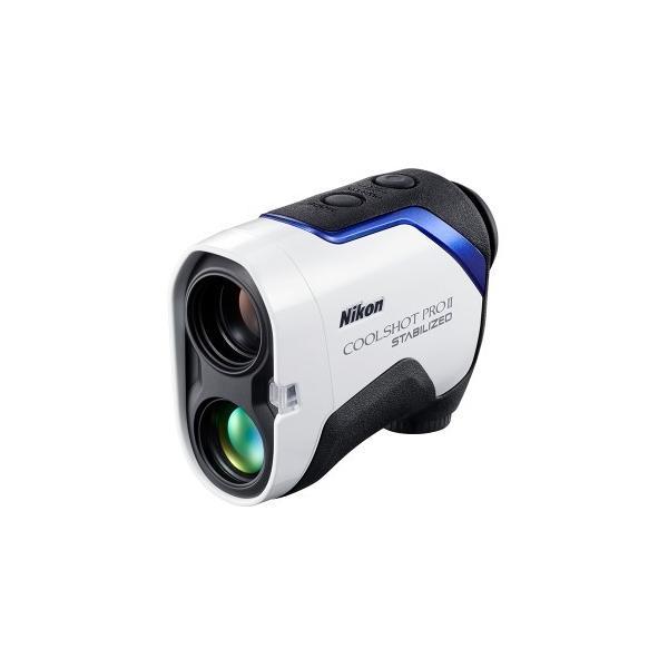  【送料無料】Nikon・ニコンゴルフ用レーザー距離計 クールショット PRO STABILIZED…