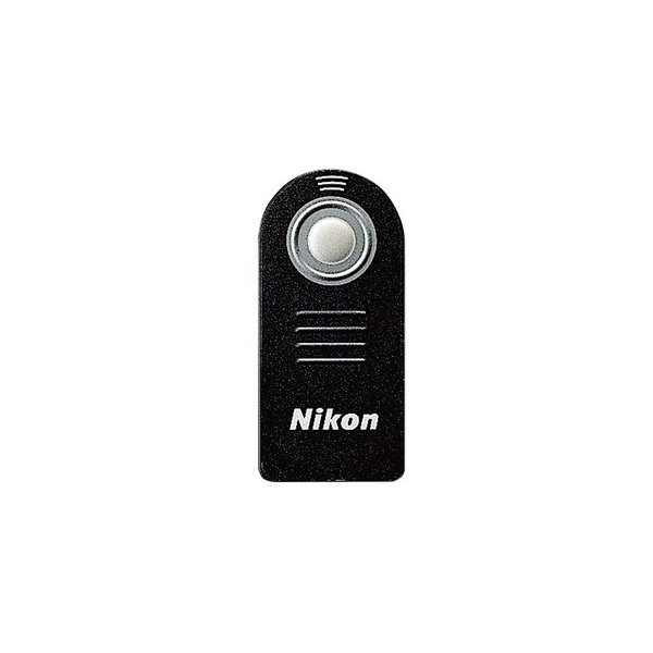 Nikon・ニコン リモコンML-L3