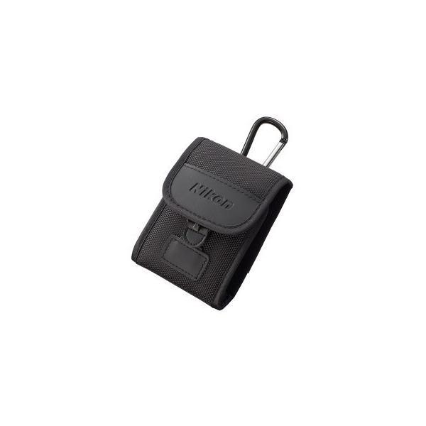 【ゆうパケット送料無料】Nikon・ニコン LRFケース CGB レーザー距離計COOLSHOT 40i GII用ケース
