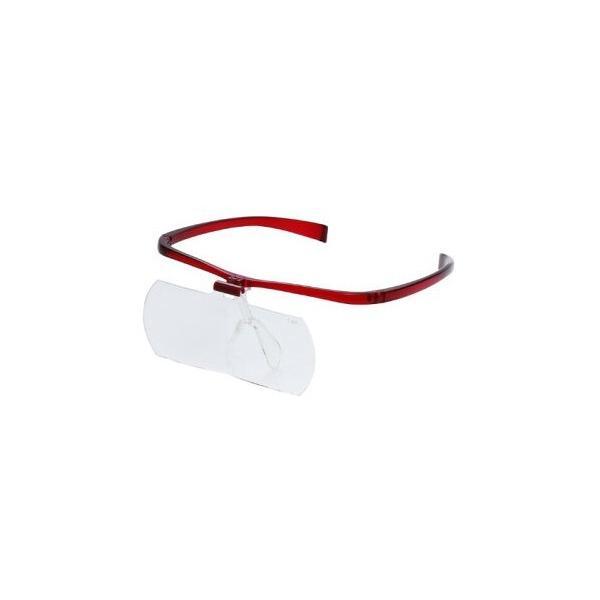 有名光学メーカービクセンのメガネルーペ【送料無料】Vixen・ビクセン 拡大鏡 メガネルーペ アイフィールII-SL