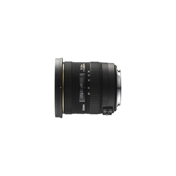 10-20mm F3.5 EX DC HSM (ニコン用) 00-85126-20255-2