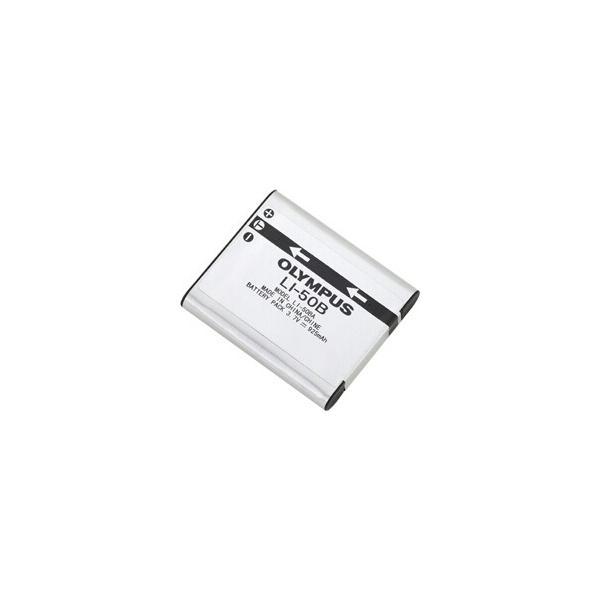 デジタルカメラ用 リチウム充電池 LI-50B LI-50B