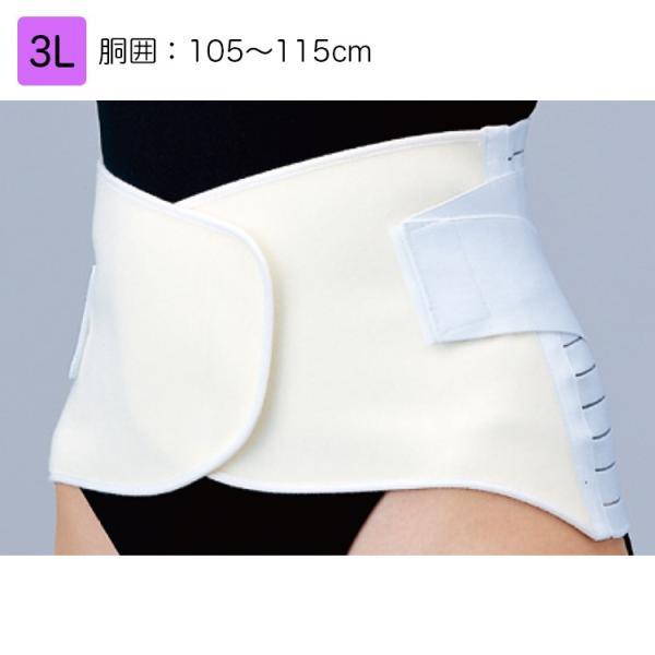 日本シグマックスマックスベルトR23L品番:321205(胴囲):105〜115cm腰部サポーター腰痛ベルト腰用サポーター腰部固