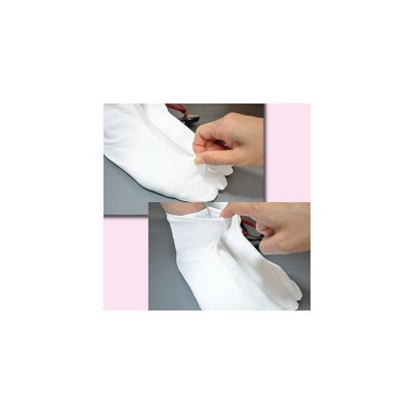 ストレッチ 足袋カバー10001171|hitotoki|02
